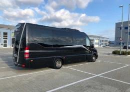 Mercedes Sprinter 20 seats